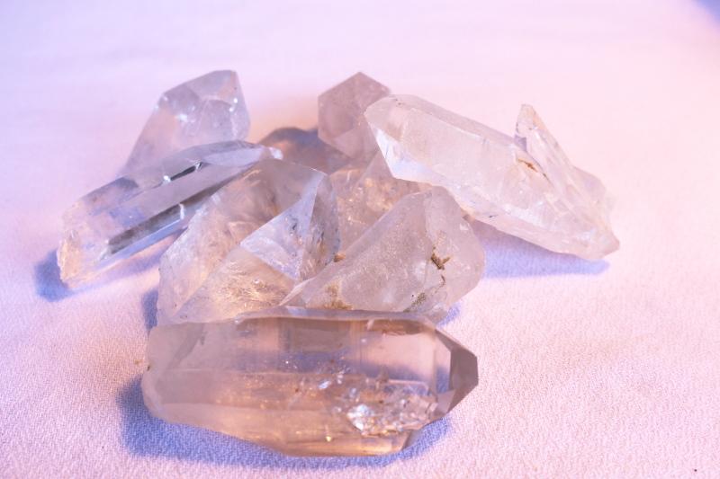 cristal de roche grosse pointe