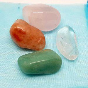 kit pierres d'amour