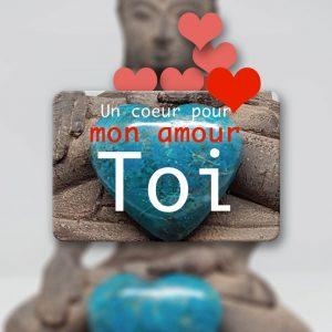 carte cadeau pierre minerale saint valentin