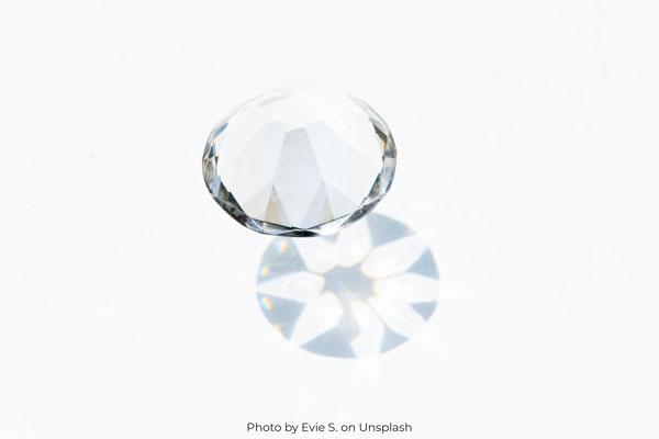 pierre précieuse diamand